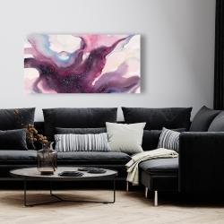 Canvas 24 x 48 - Milky way
