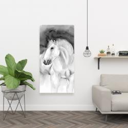 Canvas 24 x 48 - Beauty