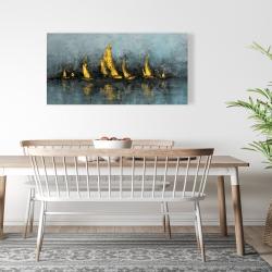Canvas 24 x 48 - Set sail