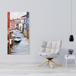 Canvas 24 x 48 - Venetian landscape