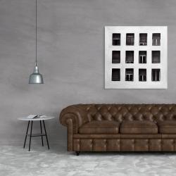 Canvas 36 x 36 - Windows