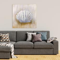 Canvas 36 x 36 - Feston shell