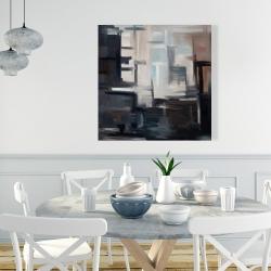 Canvas 36 x 36 - Subtil