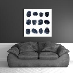 Canvas 36 x 36 - Constellations