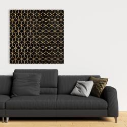 Canvas 36 x 36 - Symmetry