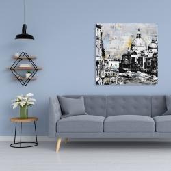 Canvas 36 x 36 - Basilica of santa maria della salute
