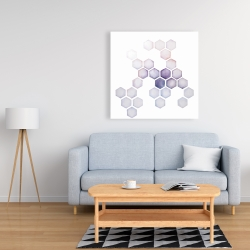 Canvas 36 x 36 - Alveoli