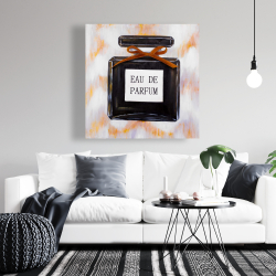 Canvas 36 x 36 - Perfume