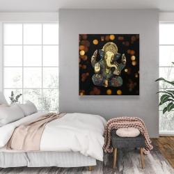 Toile 36 x 36 - Ganesh