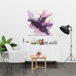 Canvas 36 x 36 - Milky way