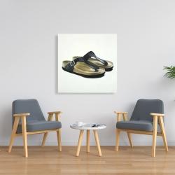 Canvas 36 x 36 - Sandals