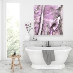 Canvas 36 x 36 - Purple