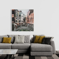 Canvas 36 x 36 - Venice