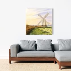 Canvas 36 x 36 - Morning breeze