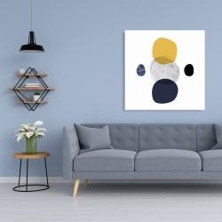 Canvas 36 x 36 - Spheres
