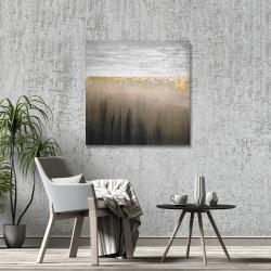 Canvas 36 x 36 - Gilding