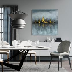 Canvas 36 x 36 - Set sail