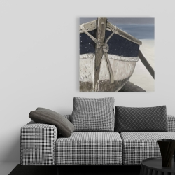 Canvas 36 x 36 - Bateau
