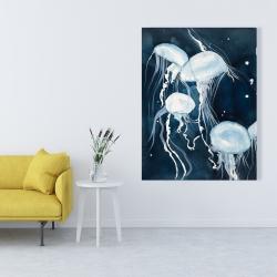 Canvas 36 x 48 - Medusa