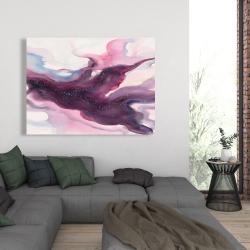 Canvas 36 x 48 - Milky way