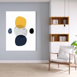 Canvas 36 x 48 - Spheres