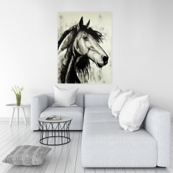 Canvas 36 x 48 - Spirit horse