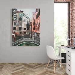 Canvas 36 x 48 - Venice