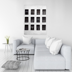 Canvas 36 x 48 - Windows