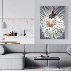 Canvas 36 x 48 - Ballerina