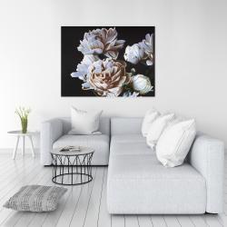 Canvas 36 x 48 - Peonies
