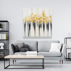 Canvas 48 x 48 - Small golden spots