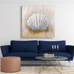 Canvas 48 x 48 - Feston shell
