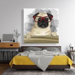 Canvas 48 x 48 - Geek carlin