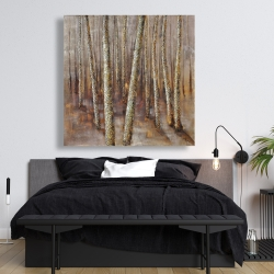 Canvas 48 x 48 - Forest