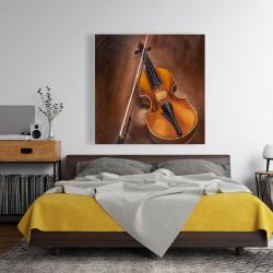 Canvas 48 x 48 - Alto violin