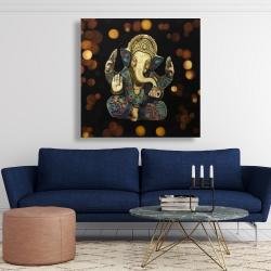 Toile 48 x 48 - Ganesh