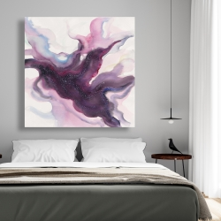 Canvas 48 x 48 - Milky way