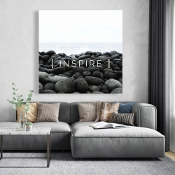 Canvas 48 x 48 - Inspire