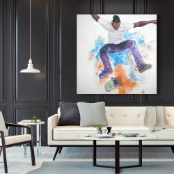 Canvas 48 x 48 - Skater
