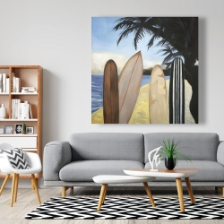 Canvas 48 x 48 - Surfboards