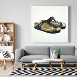 Canvas 48 x 48 - Sandals