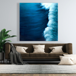 Canvas 48 x 48 - Wave