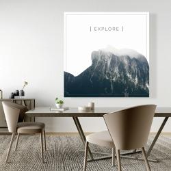 Canvas 48 x 48 - Explore