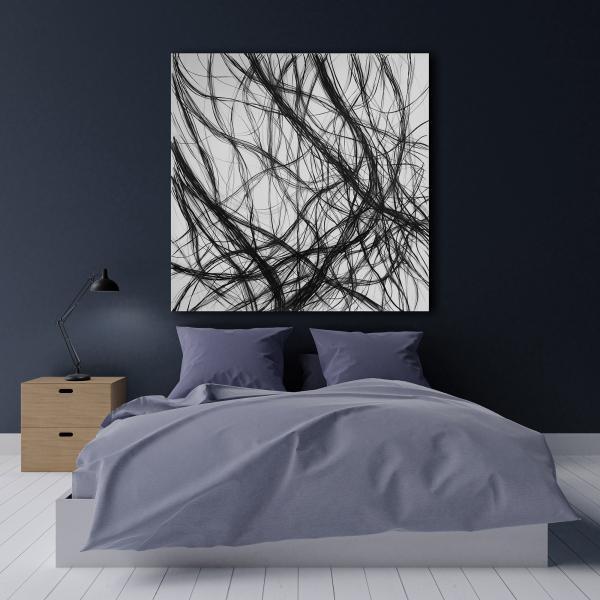 Canvas 48 x 48 - Connection