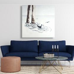Canvas 48 x 48 - Seagull