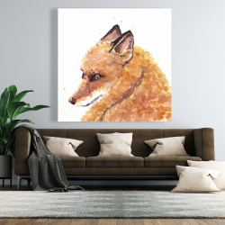 Canvas 48 x 48 - Fox