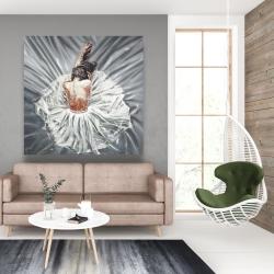 Canvas 48 x 48 - Ballerina