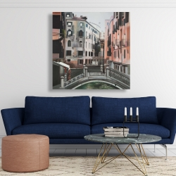 Canvas 48 x 48 - Venice