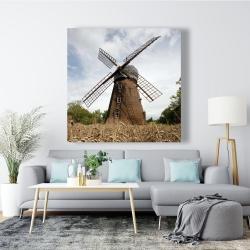 Canvas 48 x 48 - Windmill