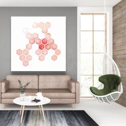 Canvas 48 x 48 - Multiple alveoles